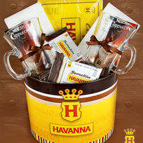 Alistate-Set de Productos Havanna