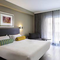 Alistate-3 NOCHES HOTEL MADRID