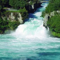 Alistate-Excursion por Huka Falls