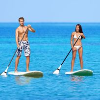 Alistate-Alquiler Paddle Surf
