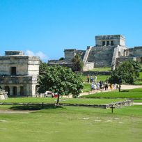 Alistate-Excursion Tulum Mexico