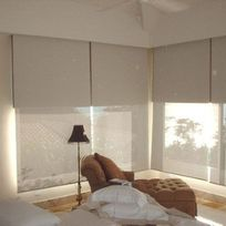 Alistate-Cortinas tipo Black Out