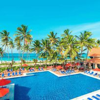 Alistate-Honeymoon en San Andres