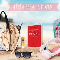 Alistate-Kit de playa